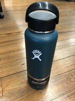 Hydro Flask 40 oz Wide Mouth Bottle Multiple Color Insulated