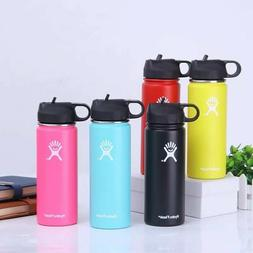 Hydro Flask 40oz Wide Mouth Vacuum Insulated Stainless Steel
