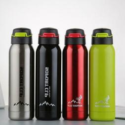 450ml Drink Flask Hot & Cold Drinks Insulated Thermos Vacuum