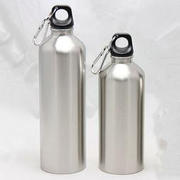 500ML 750ML Stainless Steel Sports <font><b>Water</b></font>