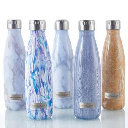 500ml Cola Stainless Steel Water Bottle Double Walled Vacuum