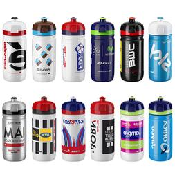 550ml Pro Team Cycling Bike Bicycle Fly Water Drink Bottle K