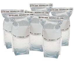 Whirl Pak 1 Liter Water Storage Bag 6-pack for Emergency Sur