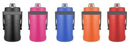 Under Armour 64 Ounce Foam Insulated Hydration Bottle, 7 Col
