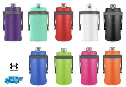 Under Armour 64 Ounce Foam Insulated Hydration Bottle, Multi