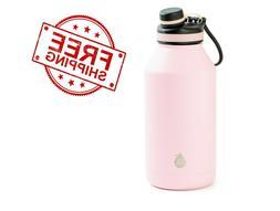 TAL 64 Oz Ranger Pro Water Bottle Double Wall Vacuum Insulat