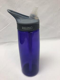 Camelbak .75L Eddy Water Bottle Plain Purple