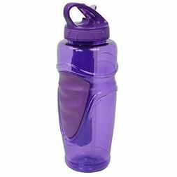 Cool Gear Solstice Bottle, 32 oz, Purple
