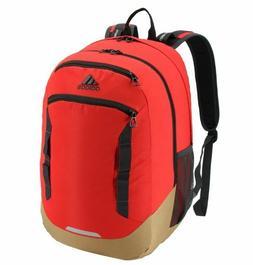 NWT Adidas Excel IV X-Large Laptop Backpack Brasilia SCARLET