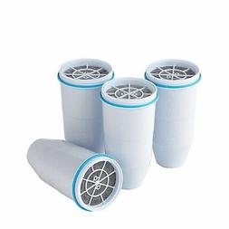 Zero Water 5-Stage Ion Exchange Replacement Filter 4 ea