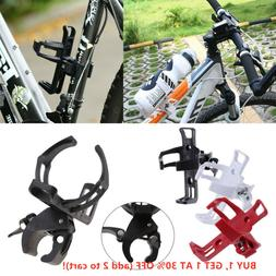Accessories Motorcycle Bicycle Cup Holder  Water Bottle Rack