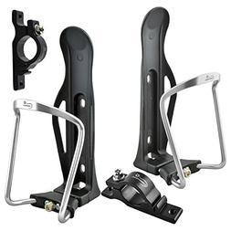 Lumintrail Adjustable Bike Bicycle Lightweight Aluminum Allo