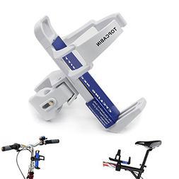 DuaFire Adjustable Bike Bicycle MTB Water Bottle Holder Rack