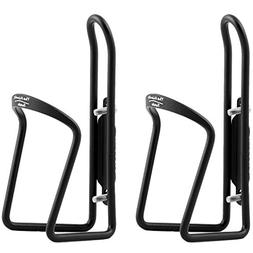 The Friendly Swede Alloy Bicycle Water Bottle Holder Cage ,