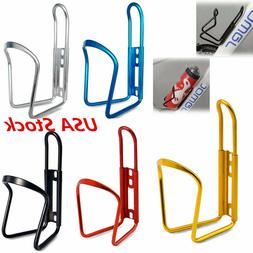Aluminum Alloy Bike Water Bottle Holder Bicycle Cycling Drin