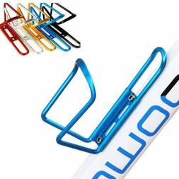 Aluminum Bicycle Cycling Water Bottle Holder Rack Cage For M