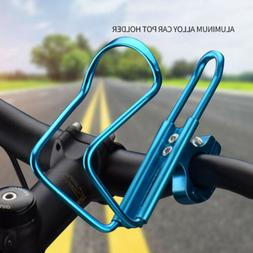 Aluminum Water Riding mtb Bottle Holder Bicycle Drink Rack U