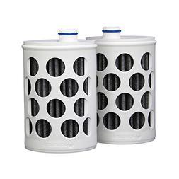 Aquasana Replacement Filter Cartridges for Aquasana Clean Wa