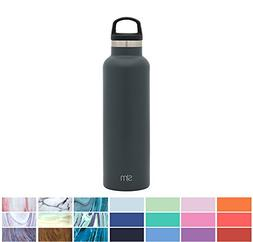 Simple Modern 17oz Ascent Water Bottle - Stainless Steel Kid