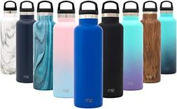 Simple Modern 12oz Ascent Water Bottle - Stainless Steel Kid