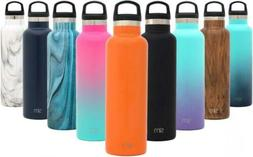 Simple Modern Ascent Water Bottle - Vacuum Insulated Double