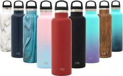 Simple Modern Ascent Water Bottle - Narrow Mouth, Vacuum 20o