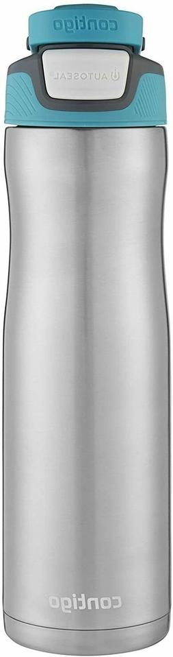 Contigo Autoseal Fit Trainer Stainless Steel 20 Oz Water Bot