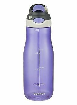 Contigo AUTOSPOUT Damen Chug Water Bottle, 32 oz, Grapevine