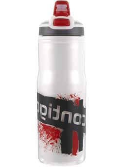Contigo AUTOSPOUT Devon Double Wall Insulated Water Bottle,