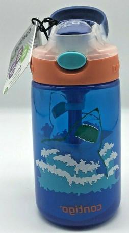 Contigo 14 oz. Kid's Autospout Gizmo Flip Water Bottle - Sha