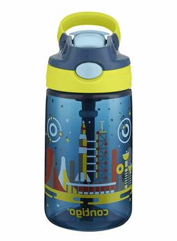 Contigo AUTOSPOUT Gizmo Kids Water Bottle BPA Free - 14 oz
