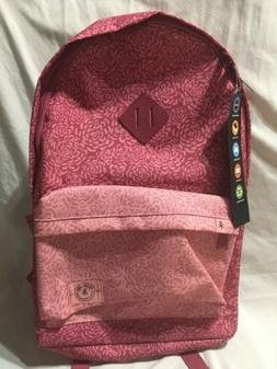 Parkland Backpack with Water Bottle Holder Side Pocket  NEW