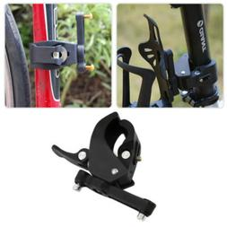 Bicycle Accessories Plastic Rack Holder for Fixing Water Bot