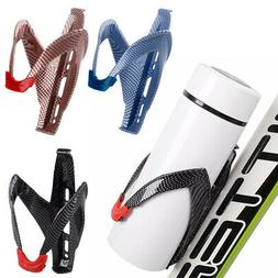 Bicycle Mountain Bike Water Bottle Holder Rack Cages Mount f