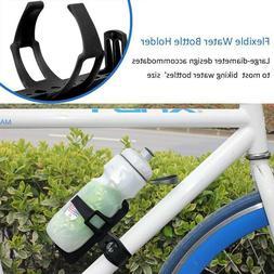 Bicycle Water Bottle Cage Drink Cup Holder Rack Mountain Bik