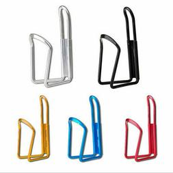 Bicycle Water Bottle Holder Alloy Cycling Cage Rack Sport MT