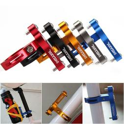 Bicycle Water Bottle Holder Alloy Cycling Clips Rack Sport M