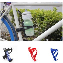 Premium Magnetic PC Water Bottle Shelf Cage Rack Holder For Cycling Bicycle Bike