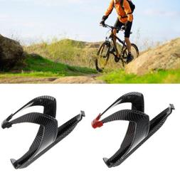 Bikes Carbon Fiber Mountain Road Bicycle Water Bottle Holder