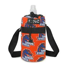 Boise State Water Bottle Holder Broncos Sport Bottles