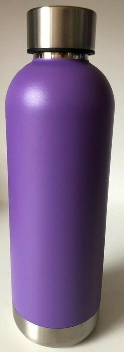Simple Modern Bolt 17oz Water Bottle, stainless steel, Lilac