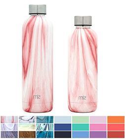 Simple Modern 25oz Bolt Water Bottle - Stainless Steel Hydro