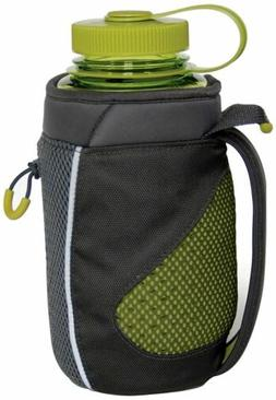 Nalgene Bottle Carrier Handheld for 32 Oz bottles, Gray
