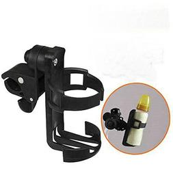 Baby Bottle Holder Bicycle Water Cup Bottle Cage Rack 360 De