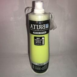 Brita Bottle Water Filtration System Sport 20oz with Filter