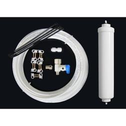 Bottleless Water Cooler - Hot & Cold Water Dispenser. Filter