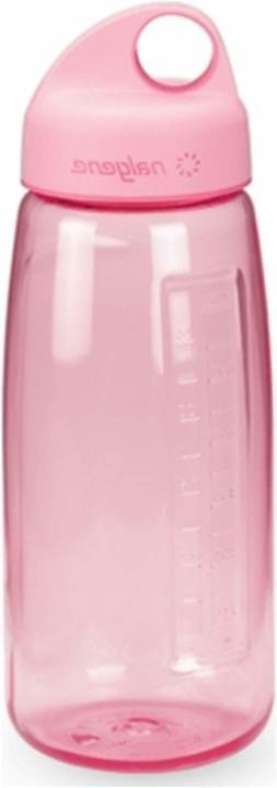 Nalgene BPA Free Tritan N-GEN 24 Oz Wide Mouth Water Bottle,