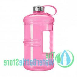 3 Liter BPA-Free Water Bottle with Stainless Steel Cap - Pin