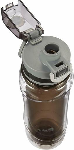 Bubba Flo Duo Refresh Insulated Water Bottle 24 oz. Smoke BP
