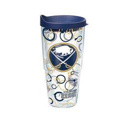 Buffalo Sabres 24 Oz Tervis Tumblers Or Water Bottles-Pick Y
